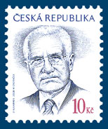 Prezident republiky Václav Klaus