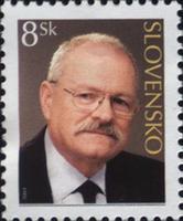 Prezident SR Ivan Gašparovič