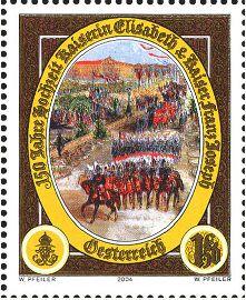 Rakousko 1/2004