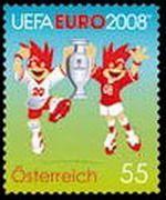 Rakousko 1/2008
