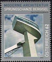 Rakousko 1/2013