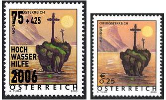Rakousko 2/2006
