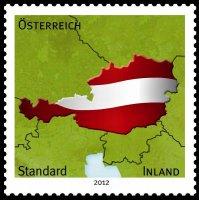 Rakousko 2/2012