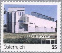 Rakousko 3/2007