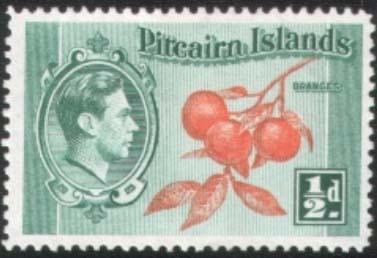 Romantika a tajemství známkových zemí