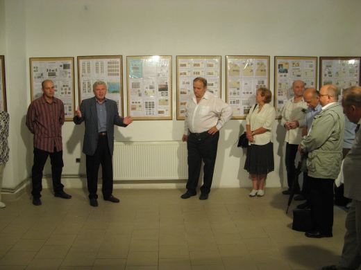 Rozhovor s Emanuelem Lukešem o filatelii a vystavování