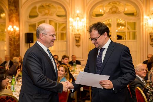 Rozhovor s Mgr. Davidem Kopřivou nejen o filatelii a znalectví