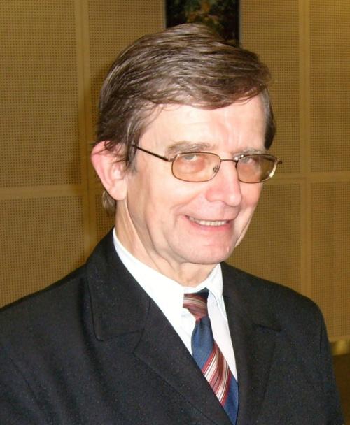 Rozhovor s Miloslavem Rotportem - o námětové filatelii a ČNS SČF