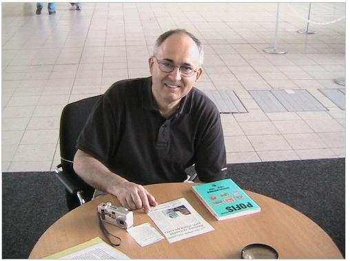Rozhovor s Petrem Hoffmannem – sběratelem známek ČSR I a tvůrcem úspěšných internetových stránek