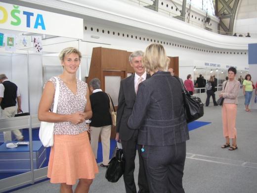 Rozhovor s vedoucím KMF Znojmo - Stanislavem Duškem