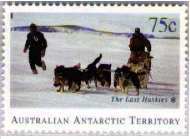 Rozprávky z poštového múzea - Hasky