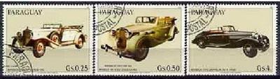 Rozprávky z poštového múzea - Veteráni