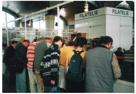 Sběratel 2007 v Praze ve znamení modrého alba Freddie Mercuryho