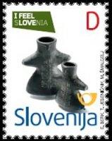 Slovinsko 1/2013