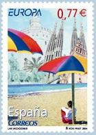 Španělsko 1/2004