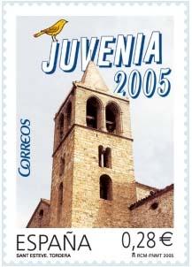 Španělsko 1/2005