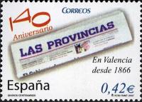 Španělsko 1/2007
