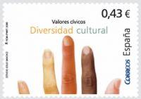Španělsko 1/2008