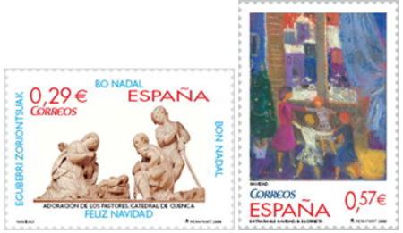 Španělsko 2/2006