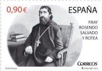 Španělsko 3/2013