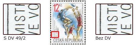 Specializace - Mistrovství Evropy ve volejbalu mužů v Ostravě (č. 291)