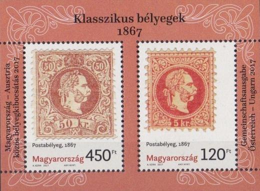 Společné vydání Rakousko-Maďarsko