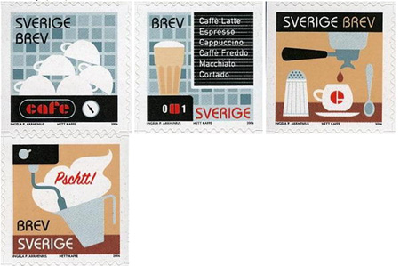 Švédsko 1/2006