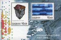 Švédsko 1/2007