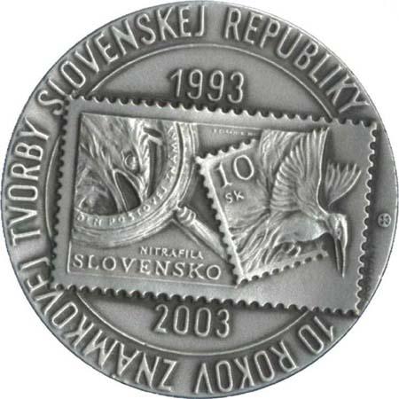 Tomáš Fijala - Nitrafila 2003