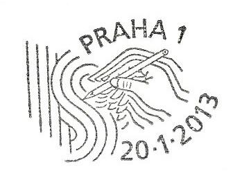 Tradice české známkové tvorby: Ivan Strnad