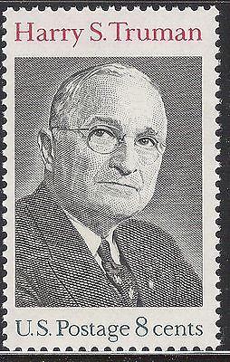 Tři docela obyčejné americké známky