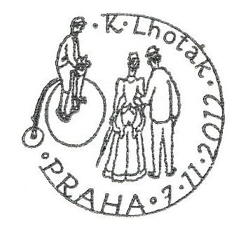 Umělecká díla na známkách: Kamil Lhoták (1912 - 1990)