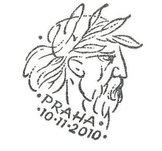 Umělecká díla na známkách: Karel Škréta (1610 - 1674)