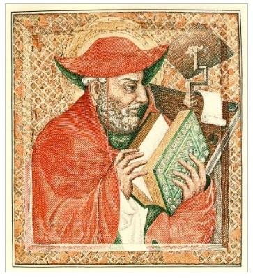 Ve znamení Mistra Theodorika