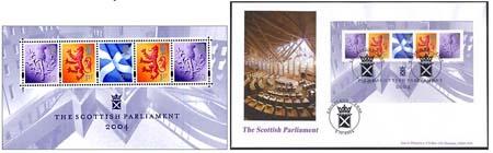 Velká Británie 2/2004