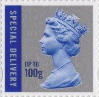 Velká Británie 3/2010