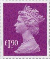 Velká Británie 3/2012