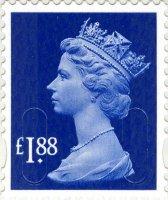 Velká Británie 3/2013