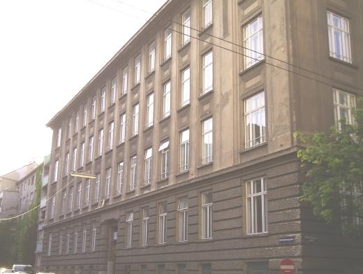 Vídeň filatelistická