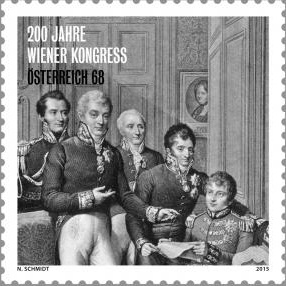Vídeňský kongres 1814-1815