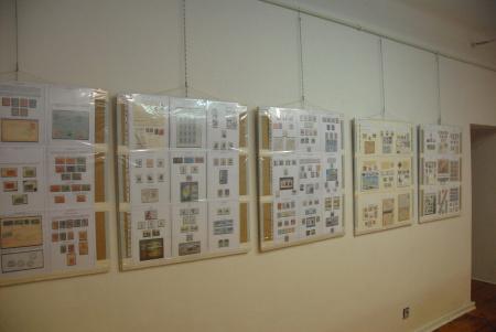Výstava Vysoké mýto na starých pohlednicích a Úspěchy vysokomýtského klubu filatelistů