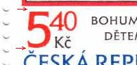 Zajímavosti ČR 2000