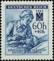 Zajímavosti protektorátních známek I. - červený kříž