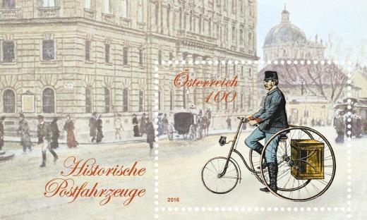 Zamyšlení nad poštovními schránkami