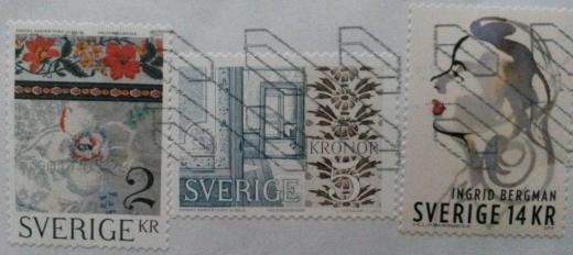 Zaujímavá inovácia švédskej pošty