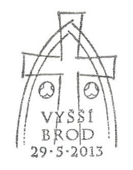 Závišův kříž - Vyšší Brod