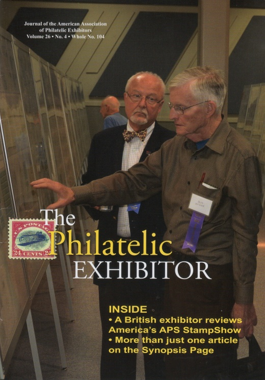 Zkušenosti s vystavováním a hodnocením exponátů (část 4)