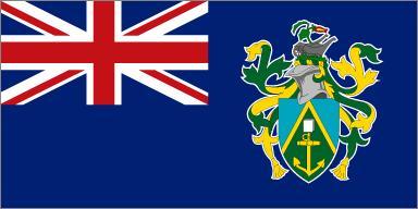 Známková země – Pitcairnovy ostrovy