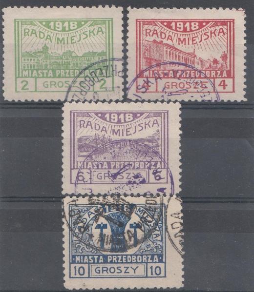 Známky na zakázku
