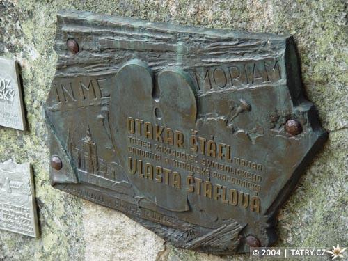 Zpravodaj 02/2010: Otakar Štáfl tragicky zahynul před 65 lety